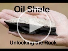 Audubon Oil Shale Video